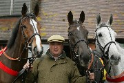 Kauto Star, Denman and Neptune Collonges