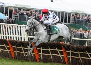 Simonsig at Aintree.