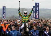 Synchronised 2012 Cheltenham Gold Cup