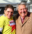 Harry Skelton with John Hales 113201
