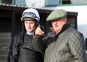 Paul Nicholls 1411121 With Daryl Jacob