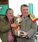 Paul Nicholls 1711121 With John Hales