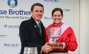 Rachael Blackmore 123193 with A.P.McCoy