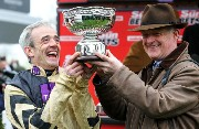 Ruby Walsh and Willie Mullins 163171